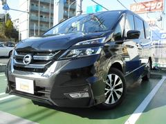 セレナHWSVセレクション登録済未使用車LEDヘッド自動ブレーキ