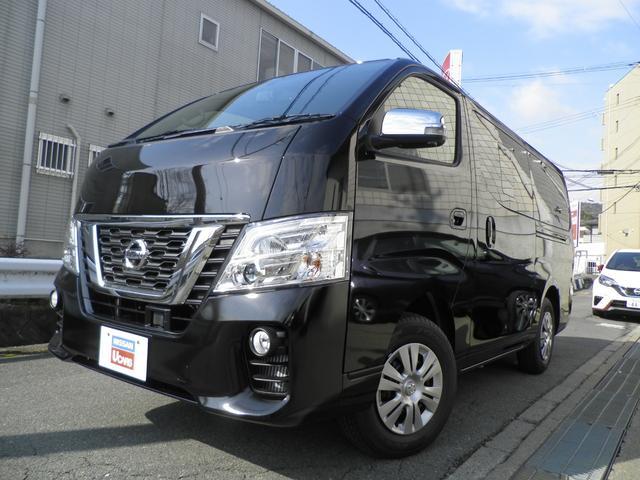 日産 ロングプレミアムGXターボ4WD寒冷地仕様LEDヘッドライト