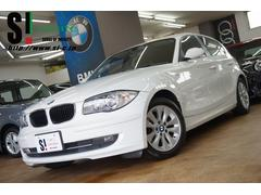 BMW116i LCI 社外HDDナビ フルセグTV ETC