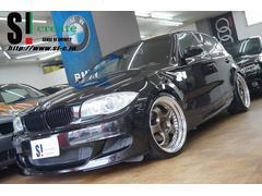 BMW118i M ビルシュタイン WORK19AW マフラー
