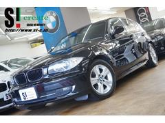BMW120i 後期モデル キセノン ETC パワーシート
