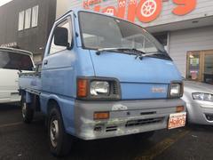 ハイゼットトラック4WD 4速