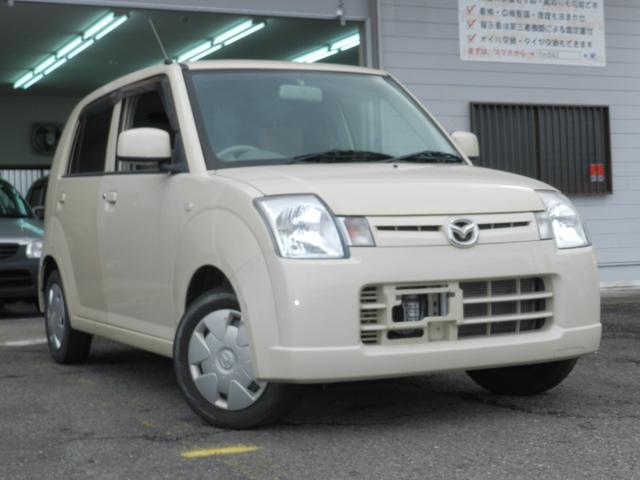 「マツダ」「キャロル」「軽自動車」「奈良県」の中古車