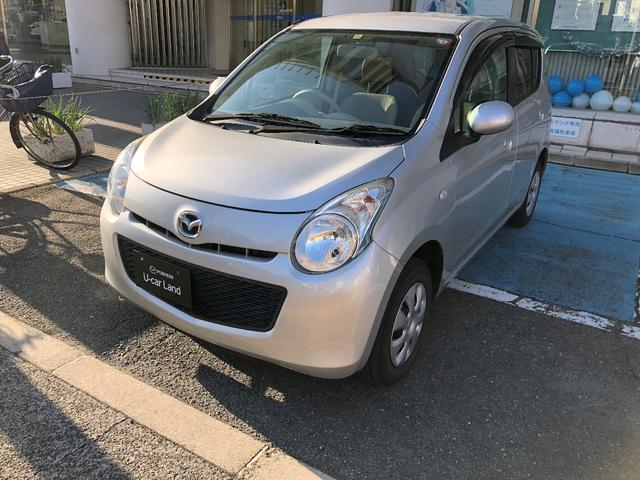 マツダ GS ワンオーナー オーディオ ETC
