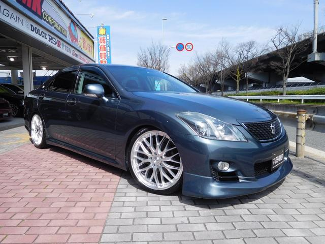 トヨタ 2.5アスリートA-ED 新品TEIN車高調 新品20AW