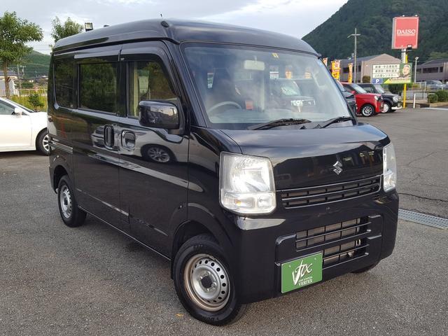 「スズキ」「エブリイ」「コンパクトカー」「兵庫県」の中古車
