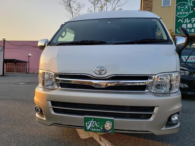 トヨタ 電動スライド自動ドア モニター5台搭載 グー保証1年付