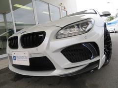 BMW640iグランクーペ エナジーコンプリートカー