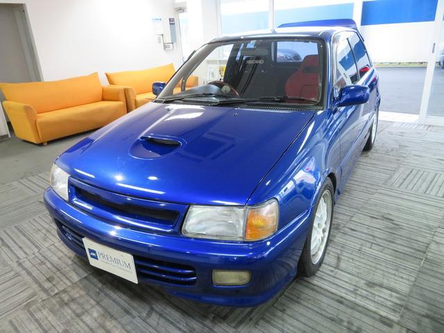 スターレット(トヨタ) GT 中古車画像