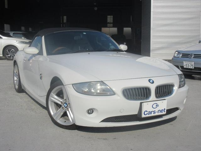 BMW 2.2iレザーシート シートヒーター HID