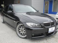 BMW323i Mスポーツパッケージ 車高調 BBS19インチ