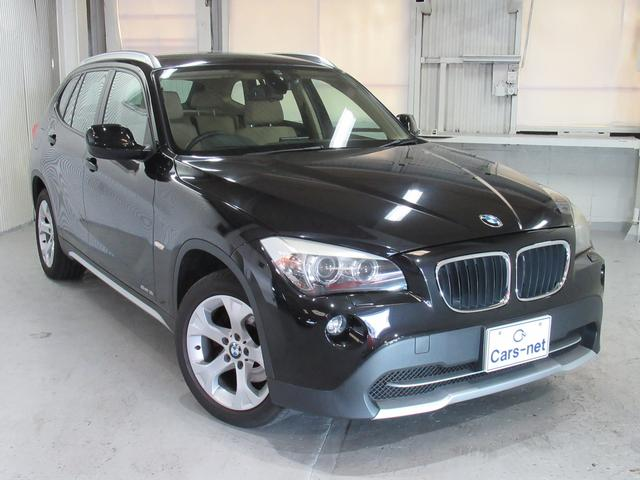 BMW sDrive 18i /社外ナビ地デジ/キセノン/プッシュスタート/ETC