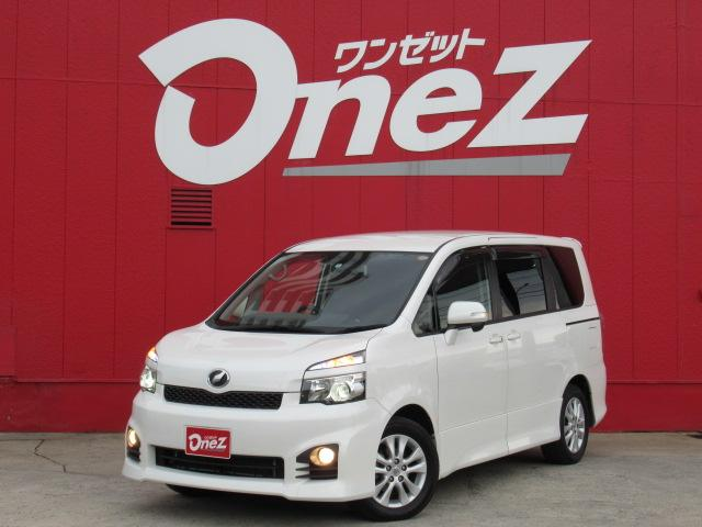 トヨタ ZS 両側電動ドア パワートランク フリップダウンモニター