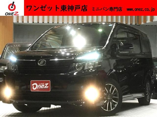 トヨタ X 両側パワースライド 純正SDナビ LEDライト