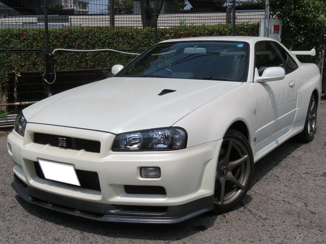 GT-R VスペックII