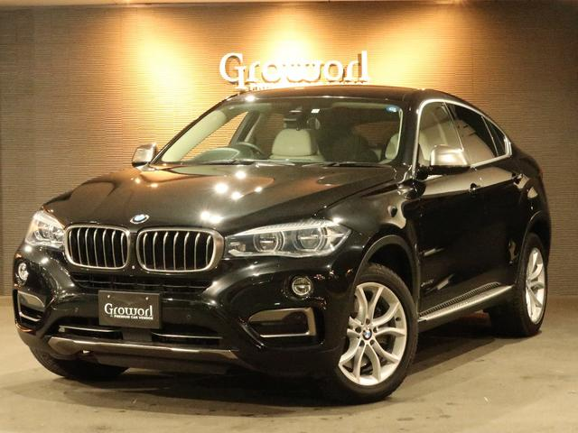 BMW xDrive 50i/ワンオーナー/ツートンレザーシート
