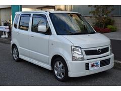 AZワゴンFTターボスペシャル メモリーナビ 車輌保証1年間 ETC