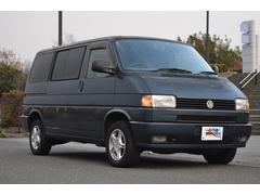 VW ヴァナゴンGL 7人乗り 室内広い ETC