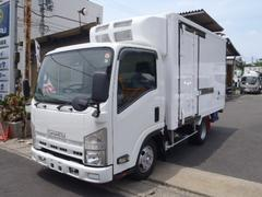 エルフトラック1.8t冷凍車東プレ−30℃ AT免許OK 総重量5t未満