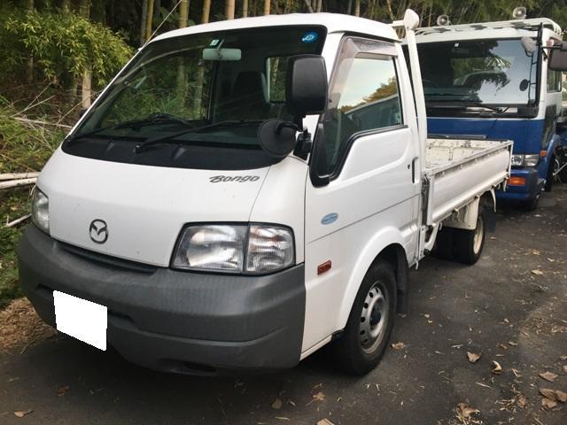 マツダ トラック2.0DT DX ワイドロー 4WD