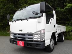 アトラストラックフルスーパーローDX 2950kg積み4No 荷台塗装仕上済