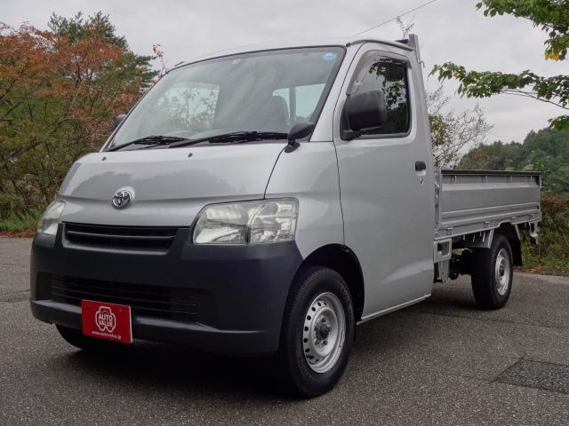 タウンエーストラック(トヨタ) DX 中古車画像