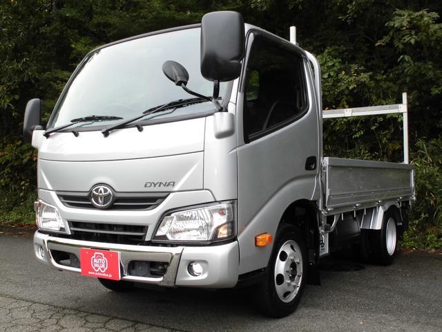 トヨタ フルジャストロー Gパッケージ 社外SDナビTV Dターボ
