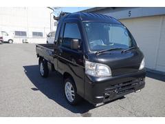 ハイゼットトラックジャンボ フルセグ Bモニター リフトアップ 社外アルミ