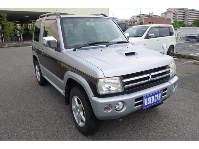 三菱 リミテッドエディションVR ターボ 4WD ワンセグ