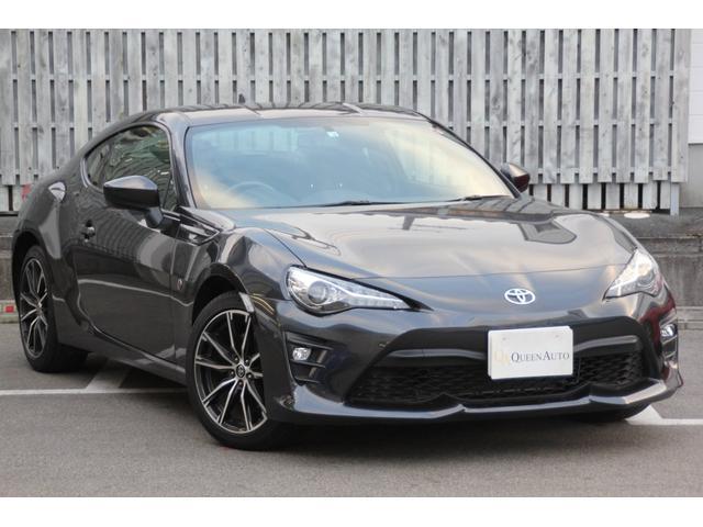 トヨタ GT ワンオーナー 新車保証継承 社外ナビフルセグTV