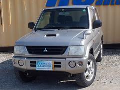パジェロミニV ターボ オートマ 4WD