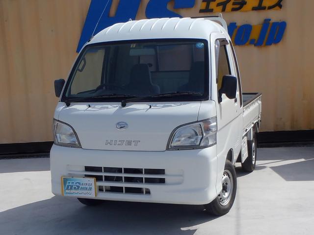 ジャンボ 4WD エアコン 5MT