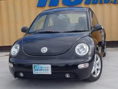 VW ニュービートルベースグレード キーレス シートカバー バックソナー