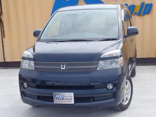 トヨタ トランス-X 両側パワースライドドア 4ナンバー貨物登録