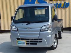 ハイゼットトラックスタンダードSAIIIt 4WD エアコン 5MT