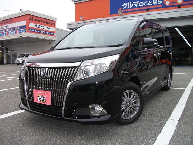 トヨタ Gi HDDナビ フルセグTV 両側パワースライドドア