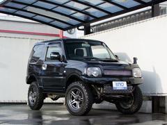 ジムニーXアドベンチャー 3インチリフトアップ 5MTターボ 4WD