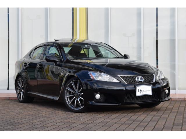 レクサス ベースグレード 黒革/サンルーフ/プリクラッシュ/ノーマル車