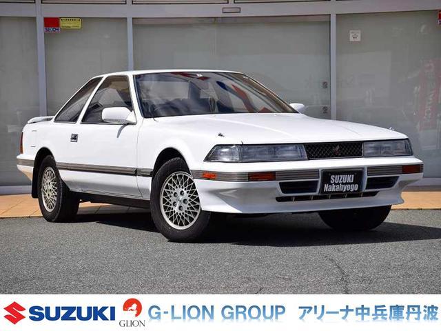 トヨタ 3.0GT/ノーマル車/ツインカムターボ/リヤスポ