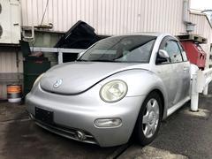 VW ビートルナビ ETC