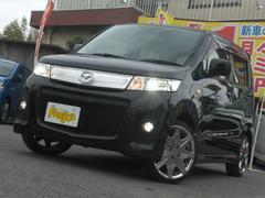 AZワゴンカスタムスタイルXS新品TEIN車高調プレゼント16AWスマートキー保証付