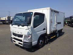 キャンター三菱 1.5トン 冷凍車