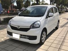 ミライースL TV ナビ 軽自動車 ETC ホワイト