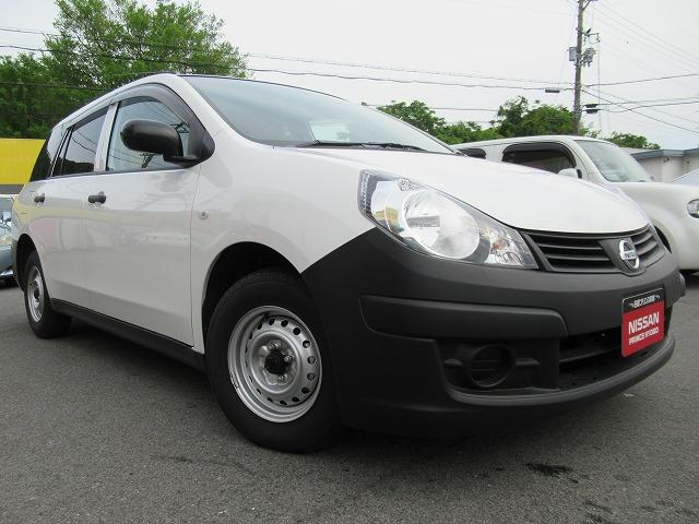 Photo of NISSAN AD DX / used NISSAN