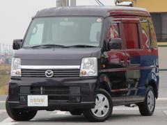 スクラムワゴンPXターボ 4WD 純正CD シートヒーター