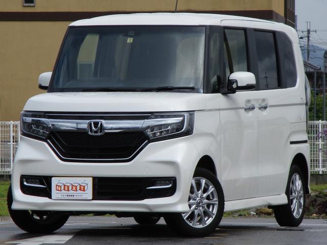 ホンダ G Lホンダセンシング 4WD 電動ドア ETC