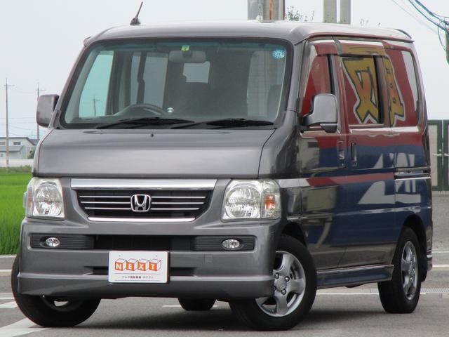 ホンダ Lターボローダウンスペシャル 4WD 社外SDナビ フルセグ