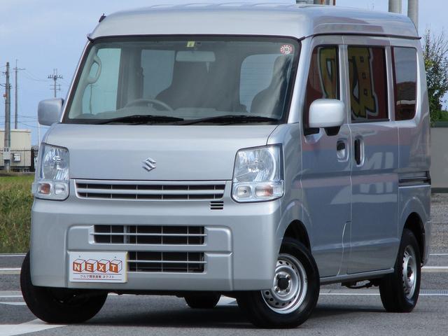 スズキ PCリミテッド 4WD キーレス ETC