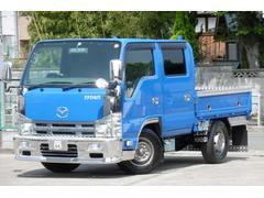 タイタントラックWキャブ1.25t積3.0Dターボ オートマチック ナビTV