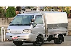ボンゴトラックウイング車 低床850kg積 オートマチック ガソリン車